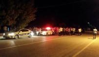 MUSTAFA KARACA - Konya'da Tehlikeli Gerginlik