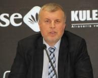 AHMET SAN - Konyaspor Başkanı Şan'ın 'Bylock'tan ifadesi alındı