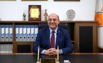 BAYRAM HAVASI - Kütahya AK Parti'de İlçe Kongreleri Başlıyor