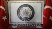 UYUŞTURUCU - Mardin'de Bin 931 Adet Uyuşturucu Hap Ele Geçirildi