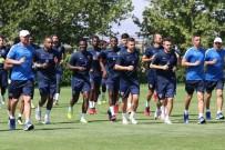 ASAMOAH GYAN - Marius Sumudica Açıklaması 'Osmanlıspor Maçı Daha Zor Olacak'