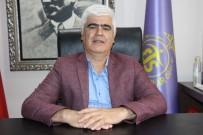 ESNAF ODASI - Marketler, Seyyar Tuhafiyecileri Vurdu