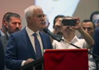ÜLKÜCÜ - Meral Akşener'in Partisine Katılacağını Açıkladı