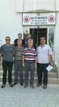 Milas MHP'de 6 Kişi İstifa Etti