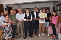 Milas'ta Ülkü Ocakları Tarafından Öğrenci Misafirhanesi Açıldı