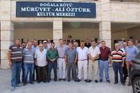 GÜNEYCE - Milletvekili Gizligider Derinkuyu Köylerini Ziyaret Etti