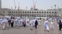 ZEMZEM - Milyonlarca Müslüman Kabe'ye Akın Ediyor