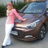 KIRMIZI IŞIK - Motosikletli Kadın Sürücü Kaza Kurbanı