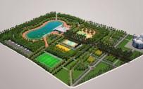 AHMET CENGIZ - Muş'ta Kültür Park Projesi İhale Aşamasına Geldi