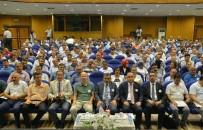 MUSTAFA YAVUZ - Okul Müdürlerine 'Yönetim Ve Liderlik Eğitimi'