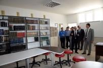 BİLGİ EVLERİ - Osmangazi'den Eğitime Dev Hizmet