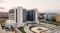 KAPALI ALAN - Özel Adatıp Hastanesi İstanbul'da Da Hizmete Açılıyor