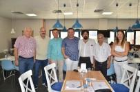 İSTİHDAM FUARI - PERYÖN Toplantısı Balıkesir'de Gerçekleşti