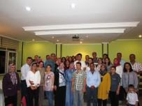 MURAT EREN - Pınarhisarlı Başarılı Öğrencilere Ödül