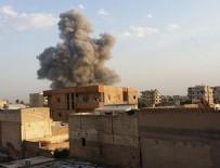 İNSAN HAKLARı - Rakka'da 24 saatte 78 sivil öldürüldü