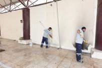 MEHMET TAHMAZOĞLU - Şahinbey Belediyesi'nden Kurban Bayramı Öncesi Hazırlık