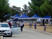 Sarıyer Belediyesi, CHP için Çanakkale'de hizmet veriyor