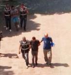 ŞEHIT - Şehit Babasını Dolandırmaya Çalışan Şahıslar Suçüstü Yakalandı