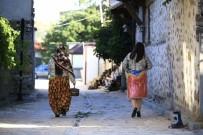 EL SANATLARI - Sivrihisar Bayramda Turistlerini Bekliyor