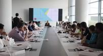 FELSEFE - Sosyal Sorumluluk Projeleri 7 Farklı Ülke Tarafından Örnek Alındı