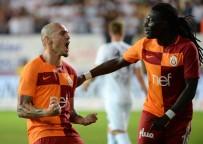 SPOR TOTO SÜPER LIG - Süper Lig'de yabancı rüzgarı