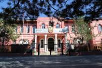 ASKERLİK ŞUBESİ - Tarihi Askerlik Şubesinde Restorasyon Çalışmaları Başladı