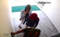 KAMERA - Tel Tokayla Çelik Kapı Açan 3 Kadın Yakalandı