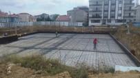 ERDAL İNÖNÜ - TESKİ Çorlu'ya Yeni Su Depoları Yapıyor