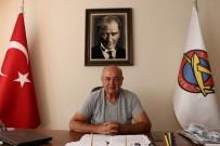 ESTETIK - THK Başkanı Ravanoğlu'ndan Vatandaşlara Kurban Derisi Çağrısı