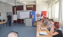 TERÖRLE MÜCADELE - TİKA'dan Kosova'ya 'Uluslararası Polis İşbirliği Eğitim Projesi' Desteği