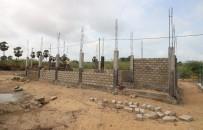 EMEKLİ BÜYÜKELÇİ - TİKA'dan Sri Lanka Mannar Türk Köyü'ne Eğitim Ve Sağlık Alanında Destek