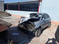 SEKILI - Trafik Kazasında Karnındaki Bebeğiyle Hayatını Kaybetti
