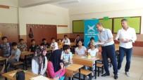 YAZ OKULU - TÜGVA Siverek'in Yaz Okullarında Eğitim Sürüyor
