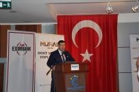 İHRACAT - Türk Eximbank'tan İhracatçılara Büyük Destek