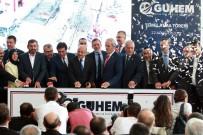 İBRAHIM BURKAY - Türkiye'nin Yeni Uzay Merkezi 'GUHEM'de Türk Astronotlar Yetişecek