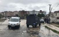 UYUŞTURUCU OPERASYONU - Uyuşturucu Operasyonunda 6 Kişi Yakalandı