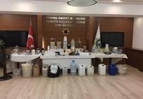 KİMYASAL MADDE - Uyuşturucu Tacirlerine Operasyon