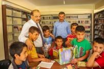 BİTLİS - Vali Ustaoğlu'ndan Belediye Kurslarına Ziyaret