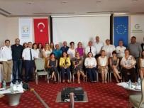 MEHMET ŞENTÜRK - Wastemantech Projesi Final Konferansı Kuşadası'nda Yapıldı