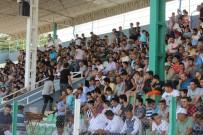 SINOP VALISI - Ziraat Türkiye Kupası 1. Tur
