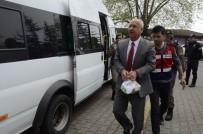 KEMAL ÖZTÜRK - Zonguldak'ta 4 Rütbeli Askerin Yargılanmasına Devam Edildi