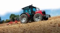 ORTADOĞU - 15 Bin Çiftçi Tarla Günlerinde Yeni Model Traktörleri Test Edecek