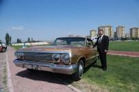 FİLM GÖSTERİMİ - 2. Geleneksel Talas Klasik Otomobil Festivali Başlıyor