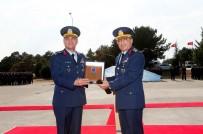 OSMAN VAROL - 5. Ana Jet Üs Komutanlığında Tuğgeneral Akgülay Dönemi