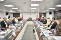 SÜLEYMAN SOYLU - 81 İlde 63 Bin 990 Personelle 'Güven Huzur' Uygulaması