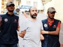 SOHBET TOPLANTISI - FETÖ'den aranan emniyet müdürü yakalandı!