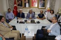 CUMHURBAŞKANLIĞI SEÇİMİ - AK Parti'li Şenyiğit Aday Olmayacağını Açıkladı