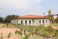 ALZHEİMER HASTALIĞI - Alaşehir'e Alzheimer Hastalığı Danışma Merkezi Kuruldu