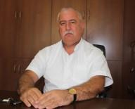 ULAŞıM KOORDINASYON MERKEZI - 'Aydın'da 2014'Ten Bu Yana Eğitimi Tamamlamayan Şoför Direksiyon Başına Geçemiyor'