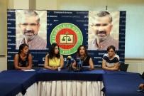 DİYARBAKIR BAROSU - Baro Ve İHD'den Kadın Hak İhlallerine İlişkin Açıklama